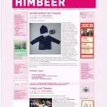 Himbeer Magazin - ueber Coquito